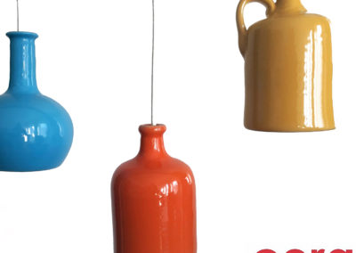Oil lamps 2