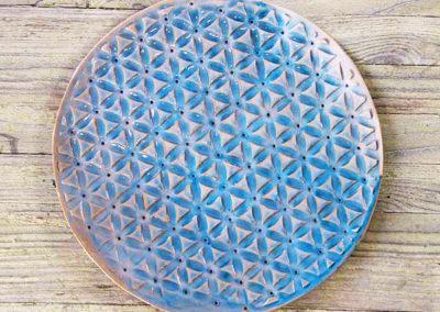 Piatto-Ceramiche-Artigianali-Puglia