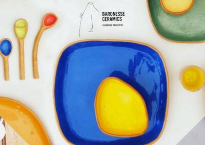 Baronesse Ceramiche
